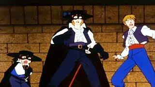 DESENMASCARADO   La Leyenda Del Zorro   Full Episode 36   inglés