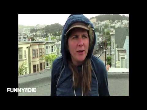I Hate California: San Francisco