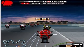 Download Moto GP 09 java game