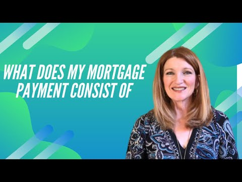 Your Mortgage Payment
