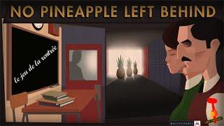 No pineapple Left behind : le jeu de la rentrée