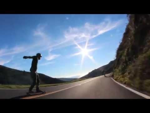 Bonzing Skateboards: Iron