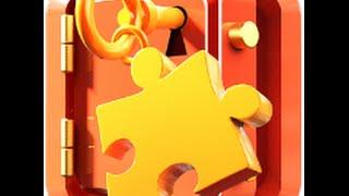 100 Doors Puzzle Box Level 1-50 Walkthrough