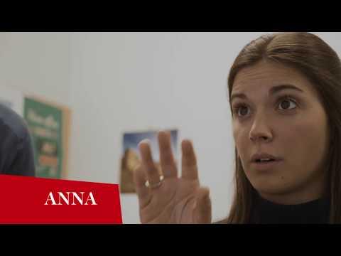 UC Science – Anna