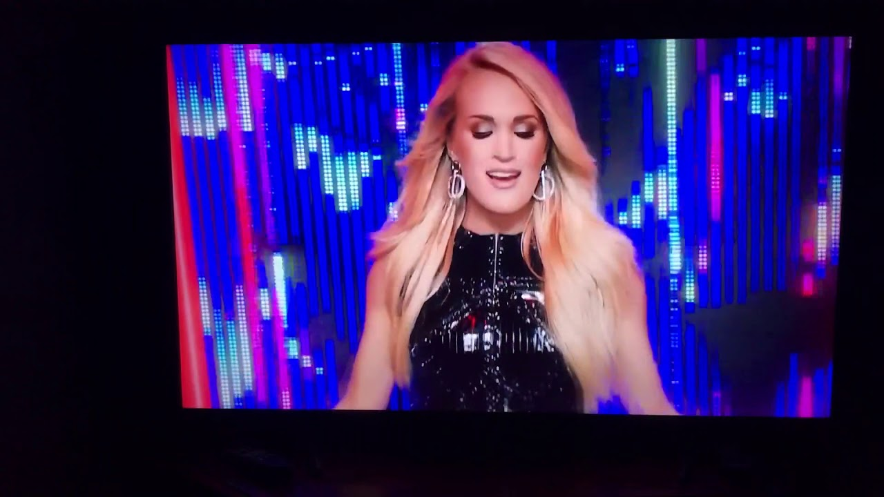 See Carrie Underwood's New 'Sunday Night Football' Opening 'Game On'