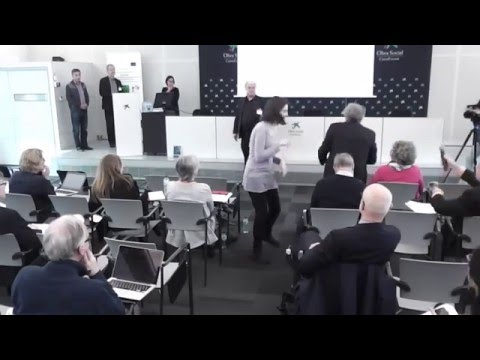 A-Debate (18-2-16) Session 7 - Using the tools of science to govern addictions