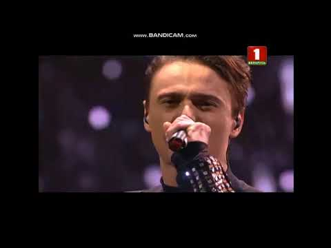 ALEKSEEV - Forever (Eurovision Song Contest - 2018: National Final in Belarus)