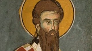 Апостол Ерм. Пастырь