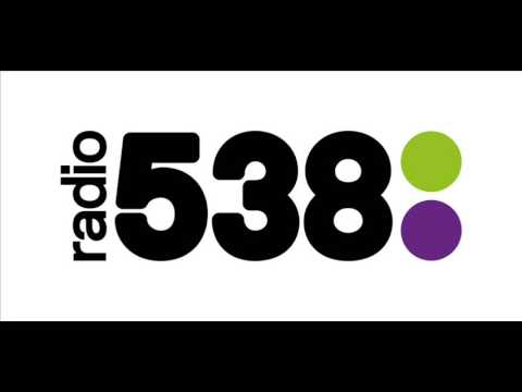 The end of RADIO 538 on AM/MW (The Netherlands, 891 kHz)