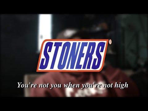 Stoners - Snicker Parody | BREALTV