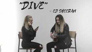 Video Ed Sheeran - Dive ( cover by Alma ) download MP3, 3GP, MP4, WEBM, AVI, FLV Januari 2018