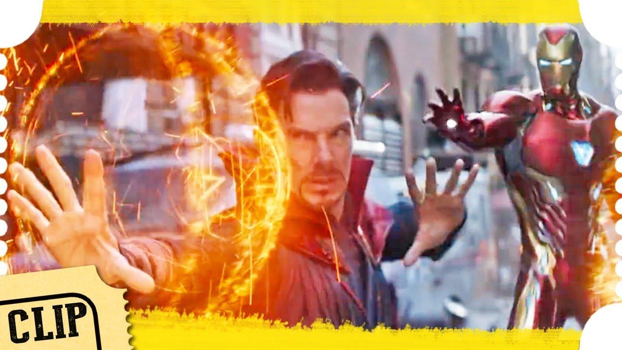Avengers Civil War Stream German