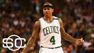 Cavs not completely satisfied with Isaiah Thomas