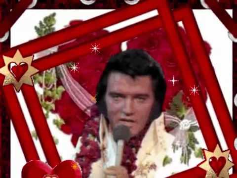 Elvis Presley  Spanish Eyes Live 27 january 1974    YouTube