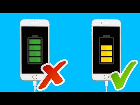 6 FEHLER die das LEBEN eures Smartphones verkürzen!