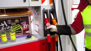 Контрольная промывка форсунок, инжектора, топливной системы, присадка для бензина - ацетон