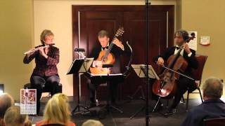 Untitled Variation by Michael Gilbertson from Spillville Variations on a Theme by Dvorak