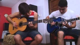 La noche sin ti - Cover (Toma3)