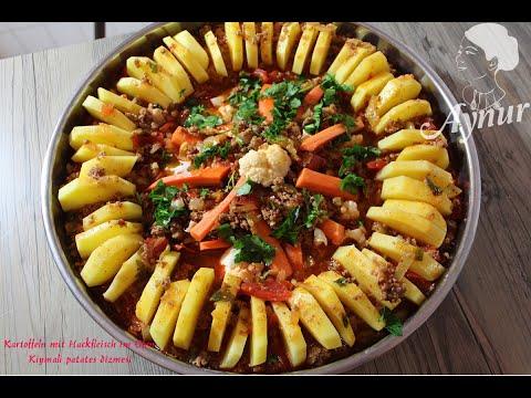 kiymali patates dizmesi tarifi  köfte ve kebab tarifleri