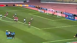 The Best Free Kick Save In The History!!