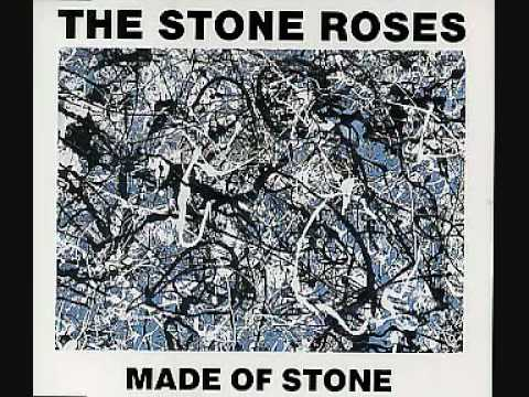 The Stone Roses - Made Of Stone Lyrics