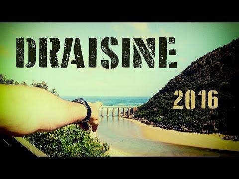the DRAISINE