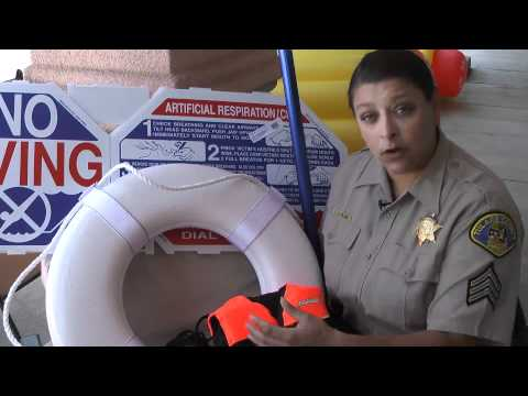 Water Safety Equipment