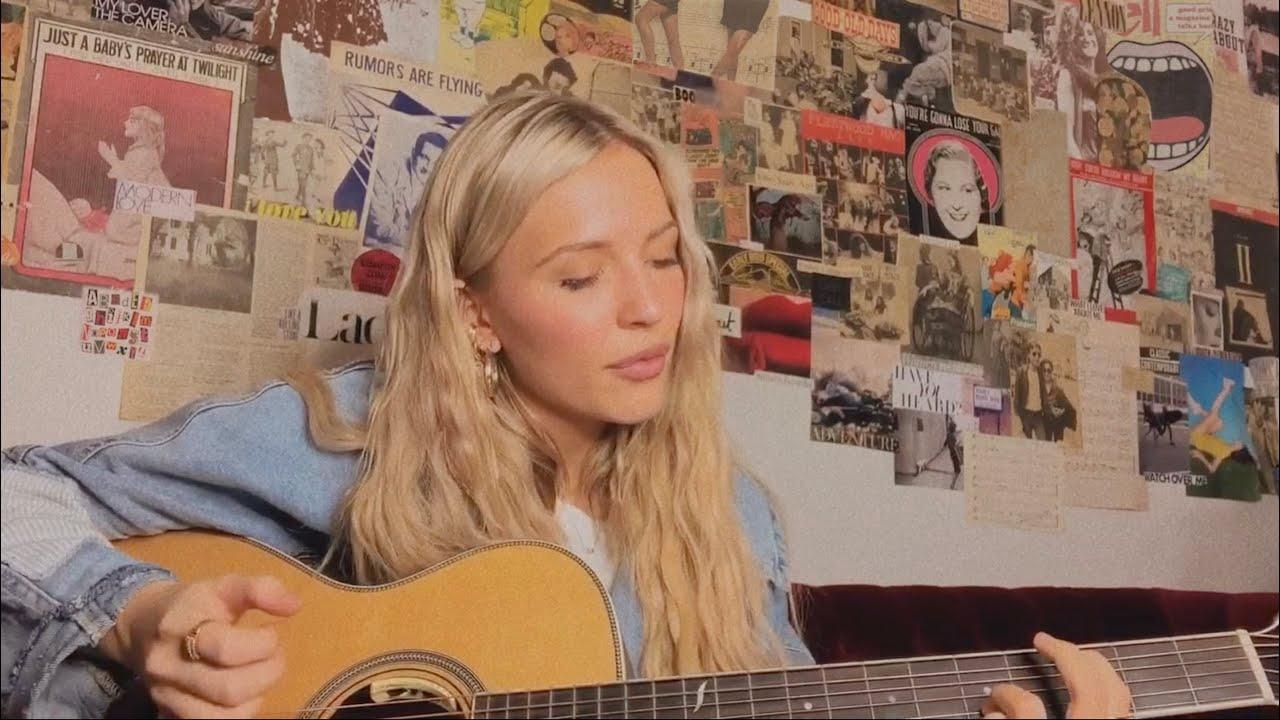 Lennon Stella - Summer Feelings (Acoustic Video)