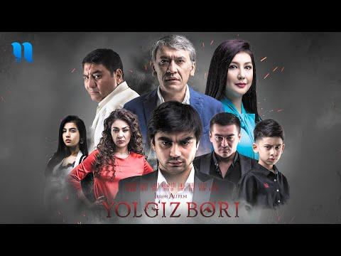 Yolg'iz bo'ri (o'zbek film) 2020 - Ruslar.Biz
