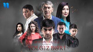 Yolg'iz bo'ri (o'zbek film) 2020