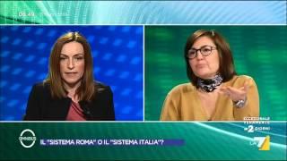 Borgonzoni vs Polverini: Lega non attaccata alle poltrone come Forza Italia
