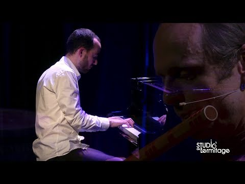 KARVAN TRIO - Offerings (duet) bansuri flute, piano