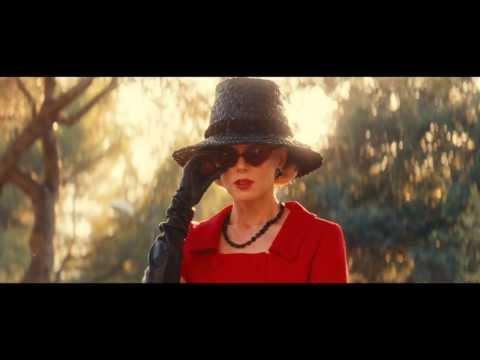 Grace of Monaco Trailer