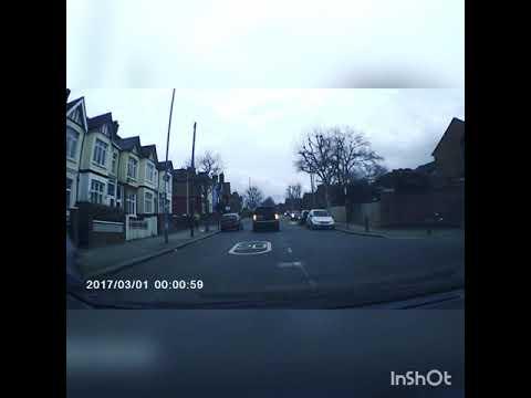 GT300 Dash Cam Footage