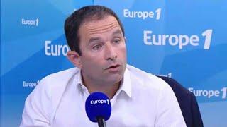 Affaire Marchal-Beck : Benoît Hamon savait