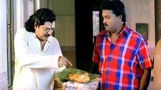 500 రూ. ఇచ్చి చికెన్ రైస్ తీసుకురమ్మంటే.. ఏం తెచ్చాడో చూడండి | Sunil, Sudhakar Funny Scene | 2019