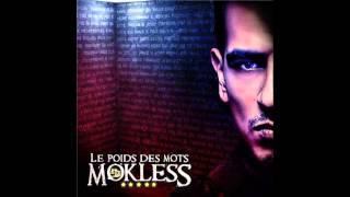 Mokless - ma chance dans la chanson (Prod Dj Simple jee)