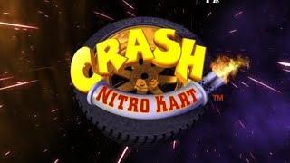 Stream Archive: Crash Nitro Kart