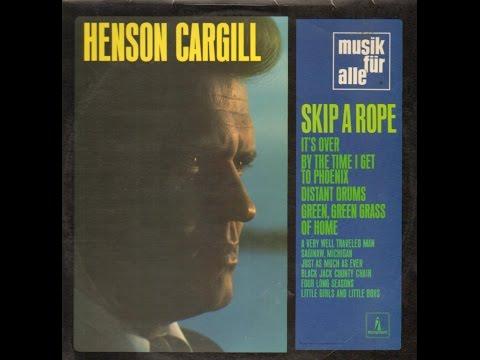 1361 Henson Cargill - Skip A Rope
