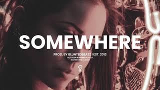 Somewhere - Guitar Boom Bap HipHop Beat (Prod. by Bunted Beatz)