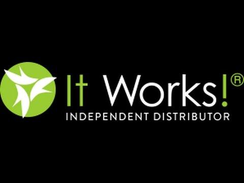 It Works Product Distributor Miami Florida YouTube