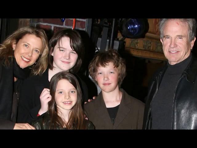 Annette Bening Family\: Kids, Husband, Siblings, Parents
