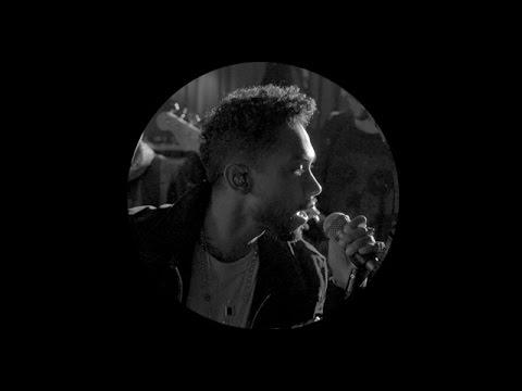 Miguel - Coffee (Jack Daniel's Uncut, LIVE)