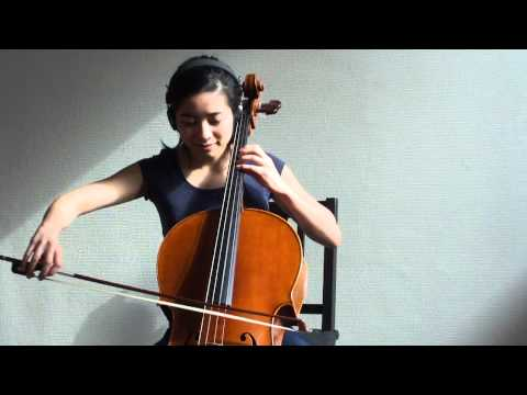 Michael Kiwanuka - Home Again (with cello)