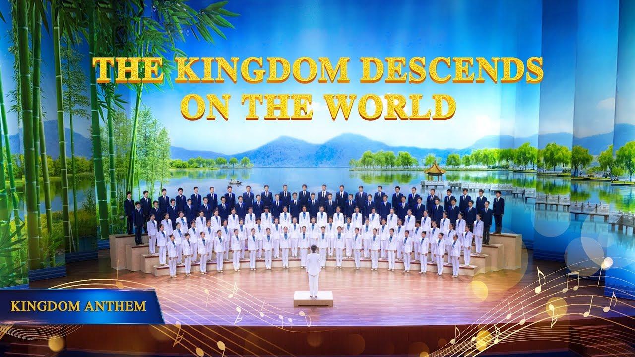 "Gospel Choir | ""In Praise of God's Kingdom Coming to Earth"""