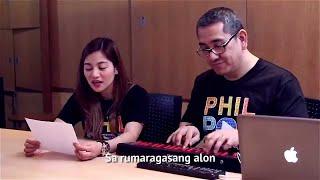 Kyla - Salbabida  (Official Lyric Video) Philpop 2014