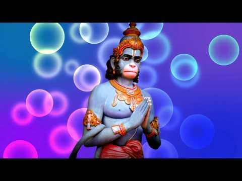 Mangal Murti | Shri Hanuman Chalisa By Jitendra Singh