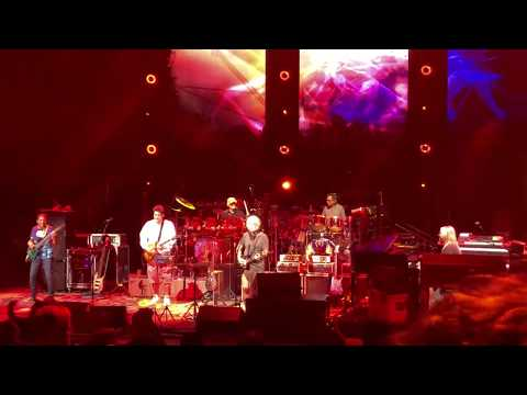 Dead & Co. – Lost Sailor-Saint – Shoreline – 7/2/18