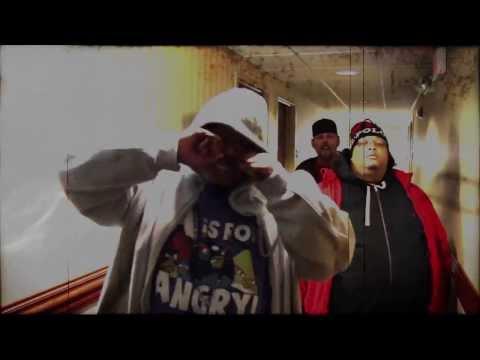DANNY DIABLO (SLEEPLESS) feat: BIZARRE (D12) & ADLIB