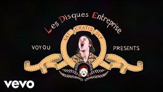 Смотреть клип Voyou - Les Humains